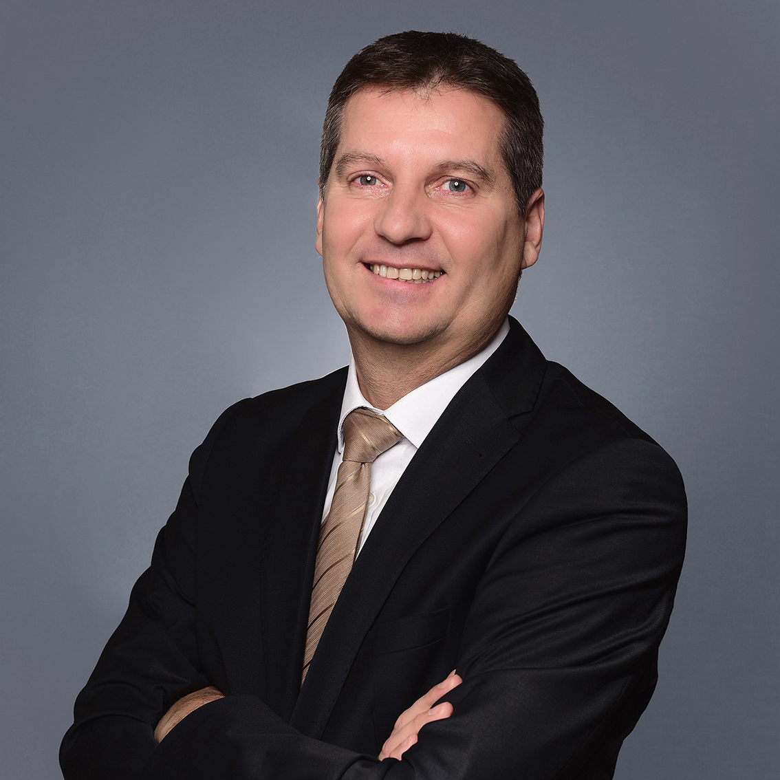 Teammitglied Herr Dietz